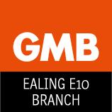 GMB Ealing E10 Branch